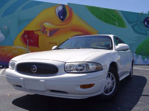 2003 Buick LeSabre for sale in Hollywood, FL