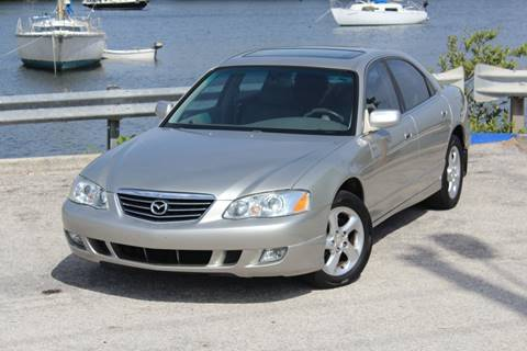 2002 Mazda Millenia for sale in Hollywood, FL