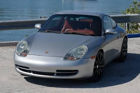 1999 Porsche 911 for sale in Hollywood, FL