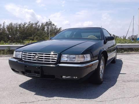 2000 Cadillac Eldorado for sale in Hollywood, FL