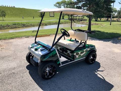 Club car ds for sale carsforsale 2011 club car ds for sale in mccomb oh sciox Choice Image