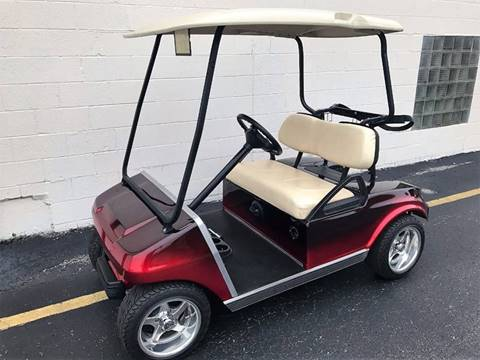 Club Car Ds For Sale