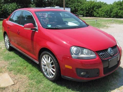 2006 Volkswagen Passat for sale in Maysville, OK
