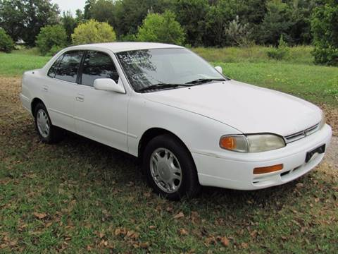 1995 Toyota Camry for sale in Maysville, OK