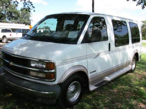 2000 Chevrolet C/K 1500 Series for sale at CANTWEIGHT CLASSICS in Maysville OK