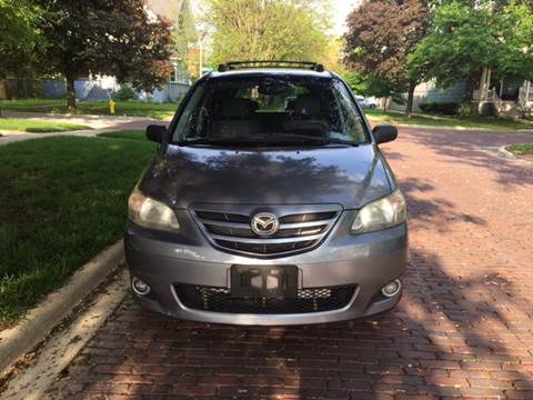 2005 Mazda MPV for sale at RIVER AUTO SALES CORP in Maywood IL