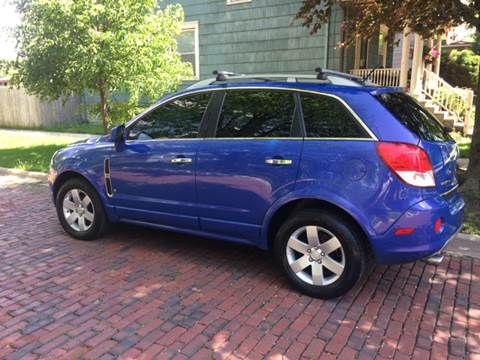 2008 Saturn Vue for sale in Maywood, IL