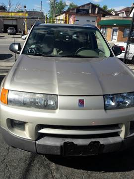 2002 Saturn Vue for sale at RIVER AUTO SALES CORP in Maywood IL