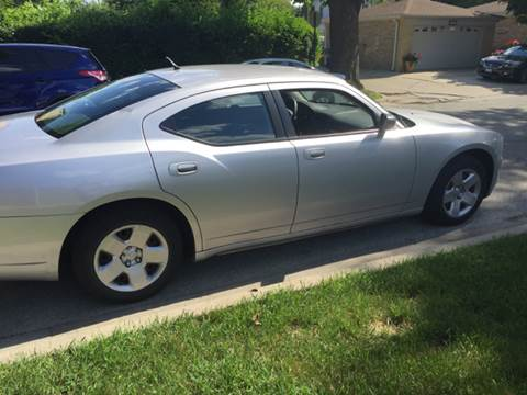 2008 Dodge Charger for sale at RIVER AUTO SALES CORP in Maywood IL