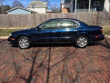 2001 Infiniti I30 for sale in Maywood, IL