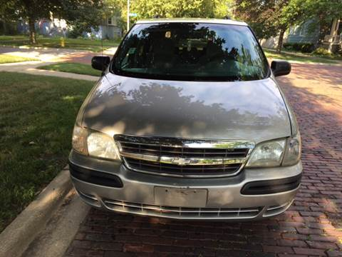2005 Chevrolet Venture for sale in Maywood, IL
