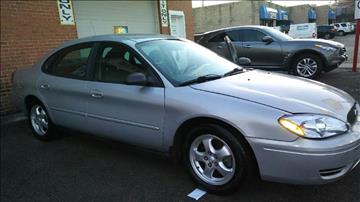 2006 Ford Taurus for sale in Maywood, IL