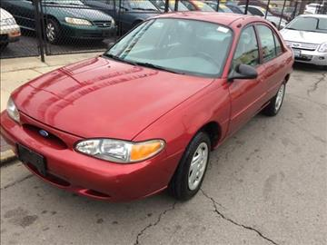 1997 Ford Escort for sale in Maywood, IL