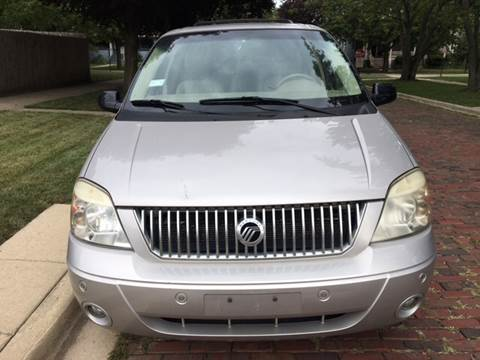 2004 Mercury Monterey for sale in Maywood, IL