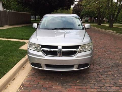 2009 Dodge Journey for sale in Maywood, IL