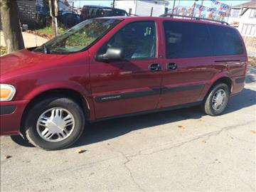2004 Chevrolet Venture for sale at RIVER AUTO SALES CORP in Maywood IL