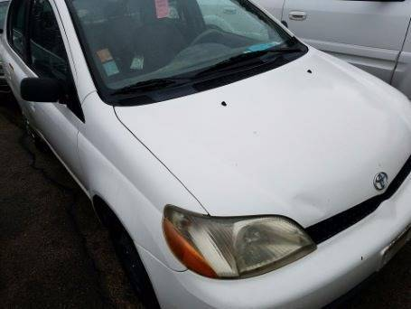 2001 Toyota ECHO for sale in Maywood, IL