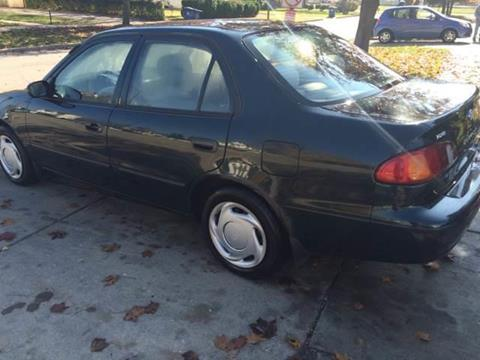 1999 Toyota Corolla for sale in Maywood, IL