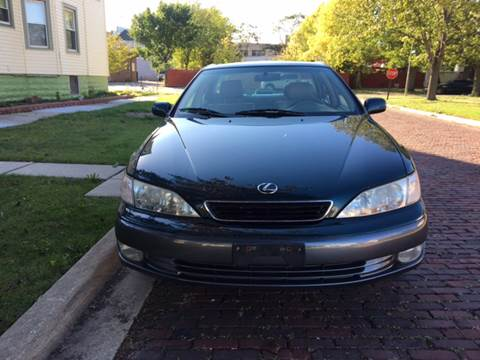 1997 Lexus ES 300 for sale in Maywood, IL