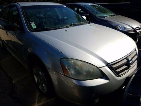 2003 Nissan Altima for sale in Maywood, IL