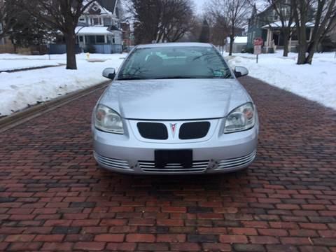 2008 Pontiac G5 for sale in Maywood, IL
