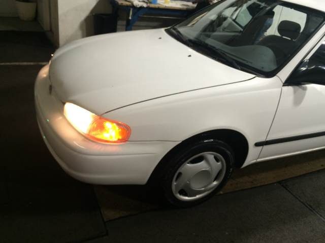 2001 Chevrolet Prizm for sale at RIVER AUTO SALES CORP in Maywood IL