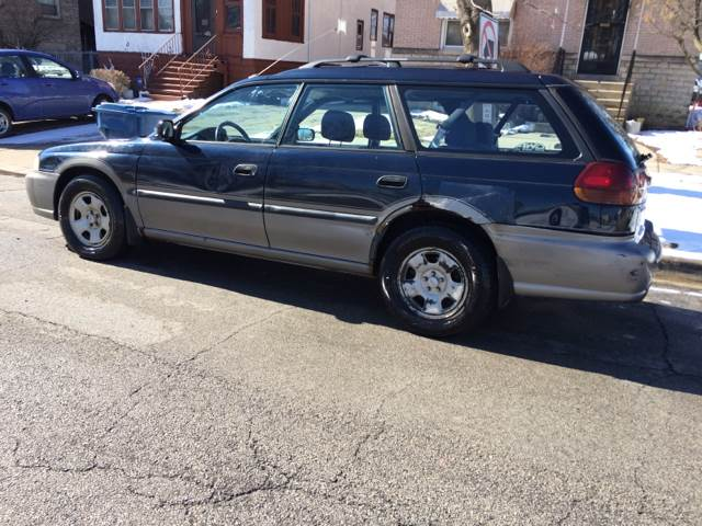 1997 Subaru Legacy for sale at RIVER AUTO SALES CORP in Maywood IL