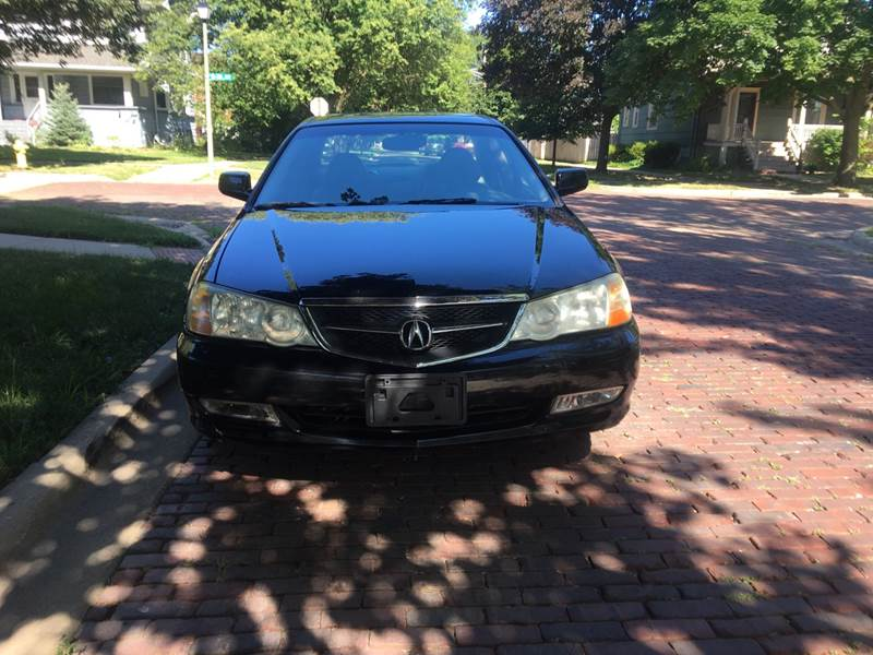2002 Acura TL for sale at RIVER AUTO SALES CORP in Maywood IL