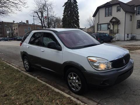 2005 Buick Rendezvous for sale in Maywood, IL