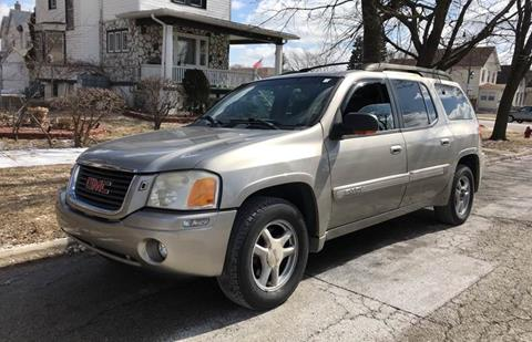 2002 GMC Envoy XL for sale in Maywood, IL