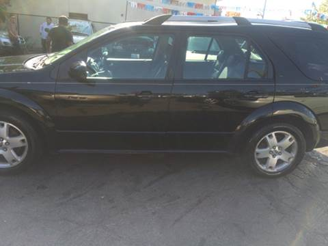 2005 Ford Freestyle for sale at RIVER AUTO SALES CORP in Maywood IL