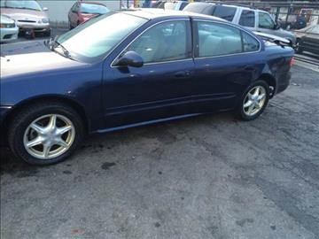 2001 Oldsmobile Alero for sale in Maywood, IL