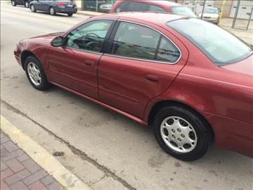 2000 Oldsmobile Alero for sale at RIVER AUTO SALES CORP in Maywood IL