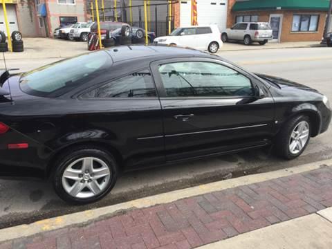 2007 Pontiac G5 for sale in Maywood, IL