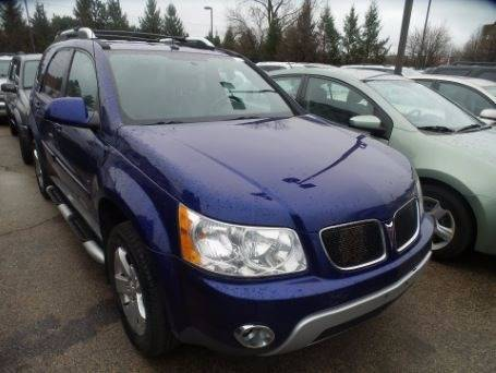 2006 Pontiac Torrent for sale at RIVER AUTO SALES CORP in Maywood IL