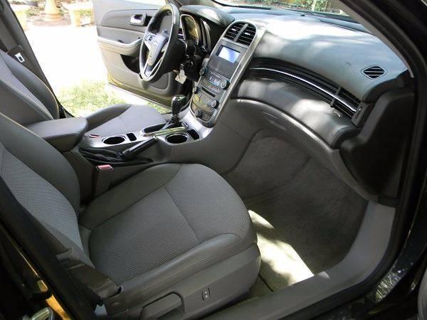 2016 Chevrolet Malibu Limited LS 4dr Sedan - San Antonio TX