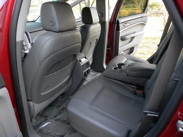 2012 Cadillac SRX AWD Premium Collection 4dr SUV - San Antonio TX
