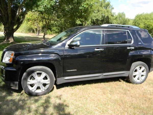 2016 GMC Terrain SLT 4dr SUV - San Antonio TX