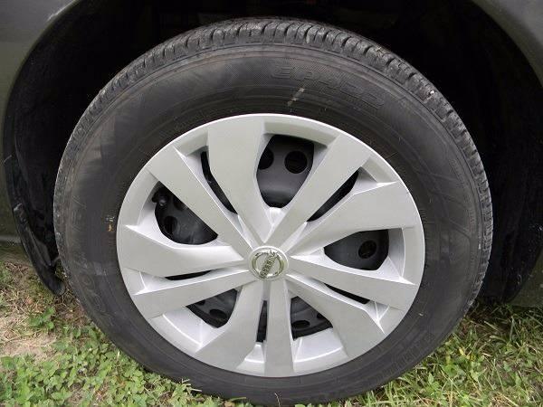 2017 Nissan Versa Note SV 4dr Hatchback - San Antonio TX