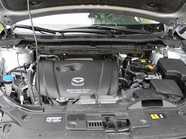 2016 Mazda CX-5 AWD Sport 4dr SUV - San Antonio TX