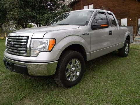 2012 Ford F-150 for sale in San Antonio, TX