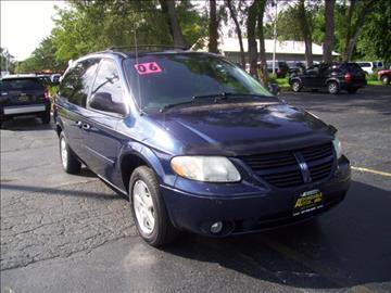 2006 Dodge Grand Caravan for sale in Elgin, IL