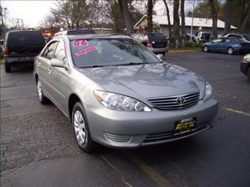 2006 Toyota Camry for sale in Elgin, IL