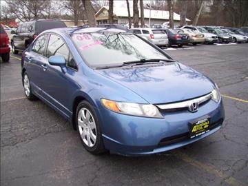 2008 Honda Civic for sale in Elgin, IL