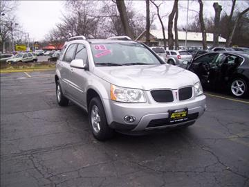 2008 Pontiac Torrent for sale in Elgin, IL