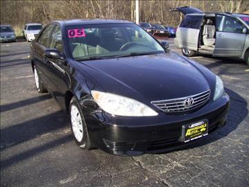2005 Toyota Camry for sale in Elgin, IL