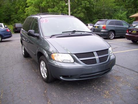 2005 Dodge Caravan for sale in Elgin, IL