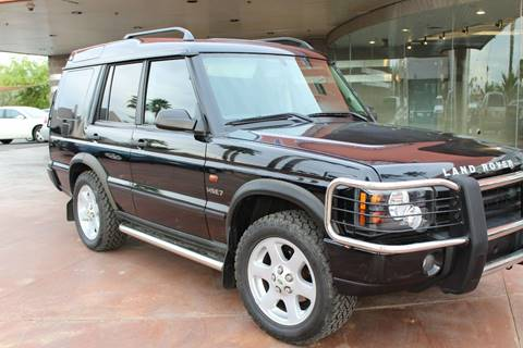 2003 Land Rover Discovery for sale in Phoenix, AZ