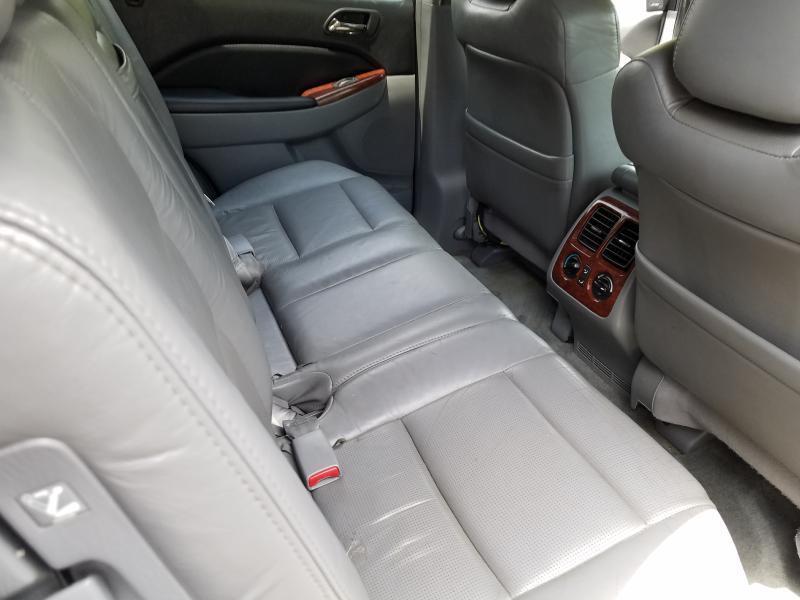 2004 Acura MDX AWD Touring 4dr SUV w/Navi - Heath OH