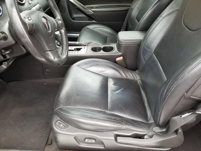 2008 Pontiac G6 GT 2dr Coupe - Heath OH
